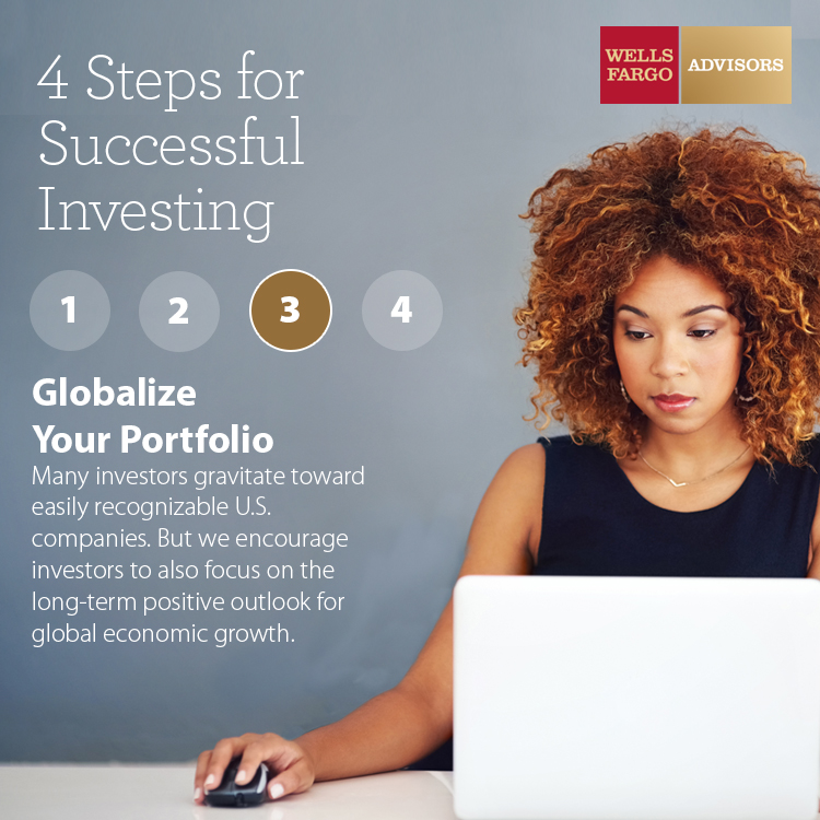 image for step 3: globalize your portfolio